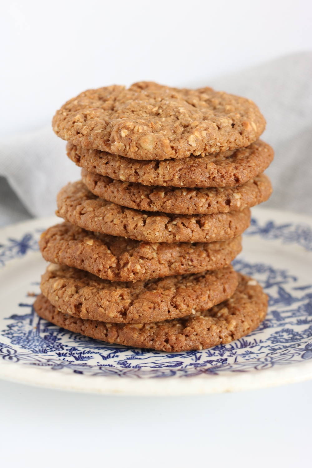 Coco-nuts cookies