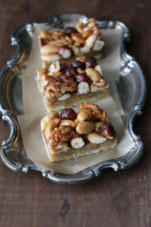 honing noten repen