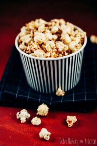 kaneel popcorn