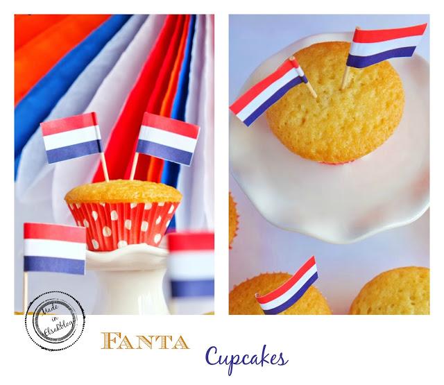 fanta cupcakes ElsaRBLOG 2